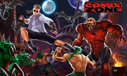 Comix Zone Ipa Games iOS Download
