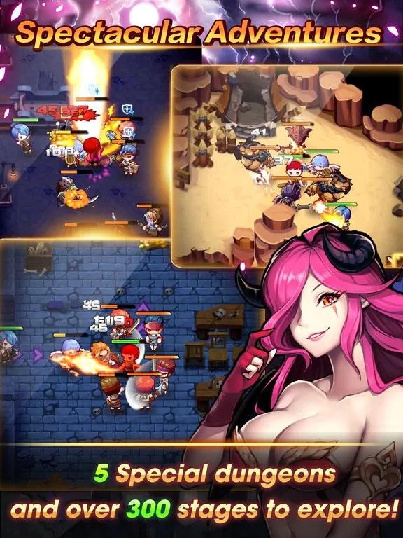 Final Seal Ipa Games iOS Download