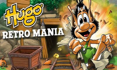 Hugo Retro Mania Ipa Games iOS Download