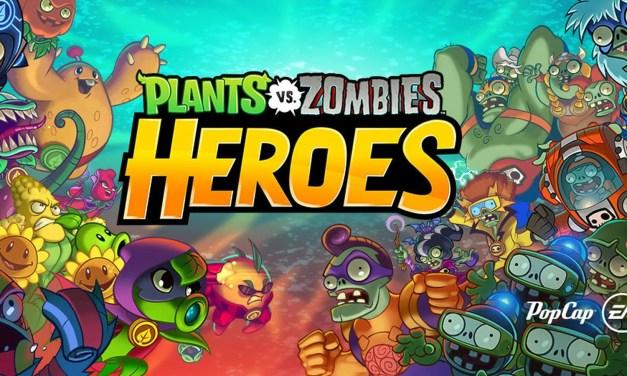 Plants vs. Zombies™ Heroes Ipa Games iOS Download