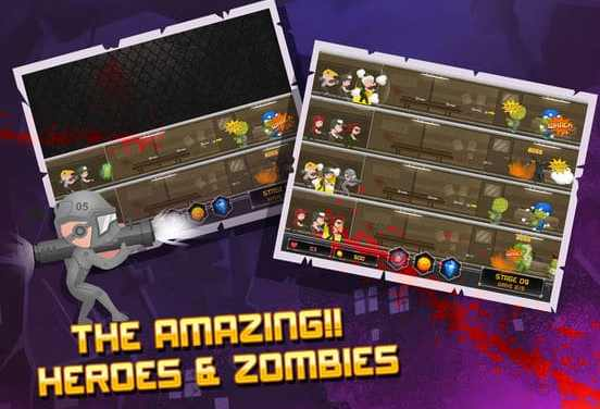 Shoot Zombies Frontier Ipa Games iOS Download