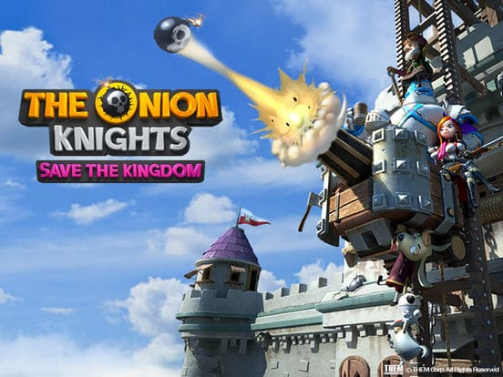 The Onion Knights Ipa Games iOS Download