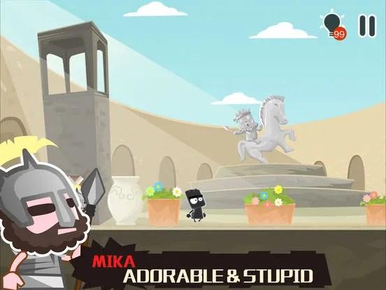 Mika's Treasure 2 Ipa Games iOS Download