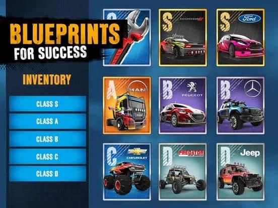 Asphalt Xtreme: Offroad Rally Racing Ipa Games iOS Download