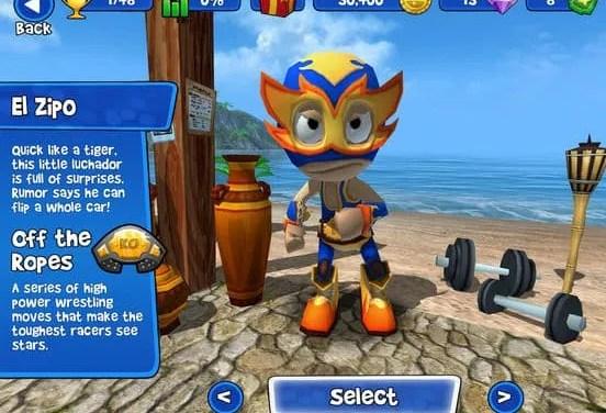 Beach Buggy Racing Ipa Games iOS Download
