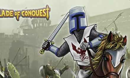 Blade of Conquest Ipa Games iOS Download
