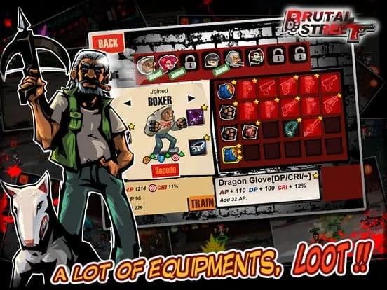 Brutal Street Ipa Games iOS Download