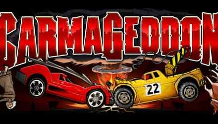 Carmageddon Ipa Games iOS Download