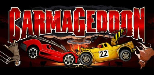 Carmageddon Ipa Games iOS Download