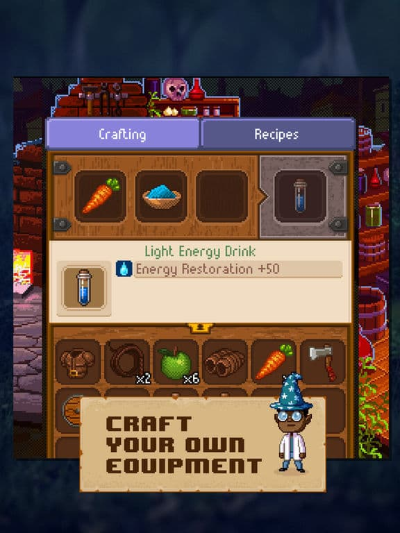 Knights of Pen & Paper 2 Ipa Games iOS Download