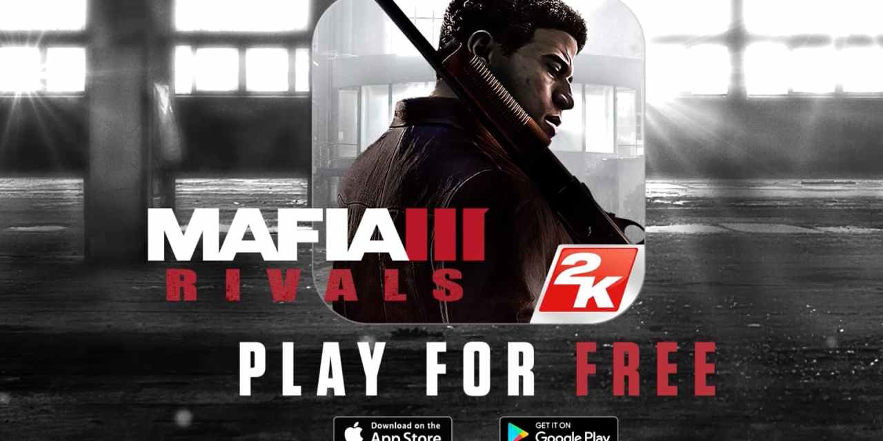 Mafia III: Rivals Ipa Games iOS Download