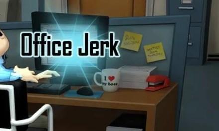 Office Jerk Ipa Games iOS Download