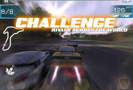 Ridge Racer Slipstream Ipa Games iOS Download