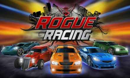 Rogue Racing: PinkSlip Ipa Games iOS Download