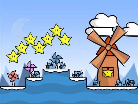Star Thief Ipa Games iOS Download
