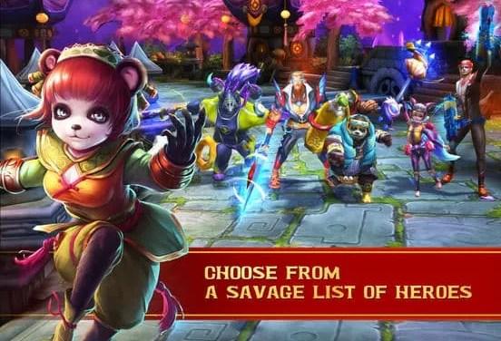 Taichi Panda Ipa Games iOS Download