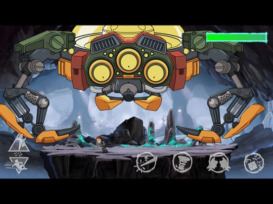 The Amazing Bernard Ipa Games iOS Download