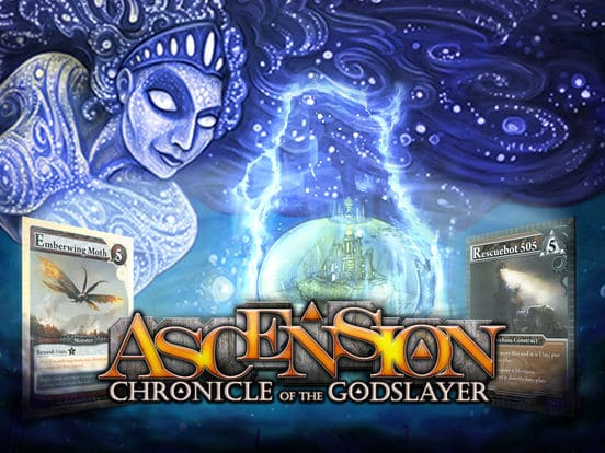 Ascension: Deckbuilding Games iOS Ipa Download