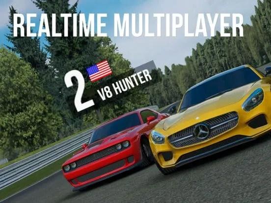 Assoluto Racing iOS