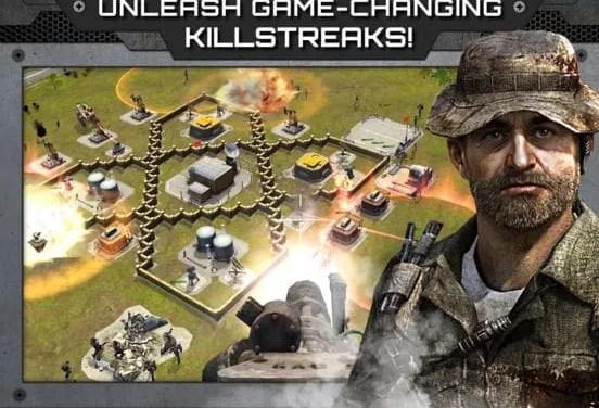 Call of Duty®: Heroes