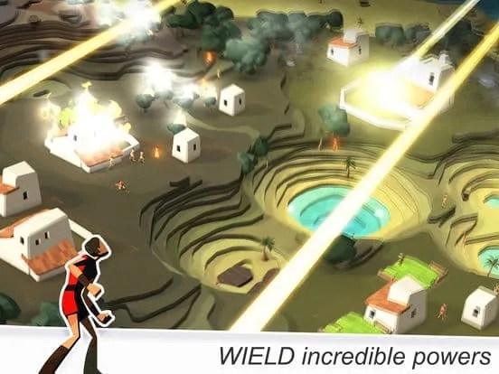 Godus Ipa Games iOS Download