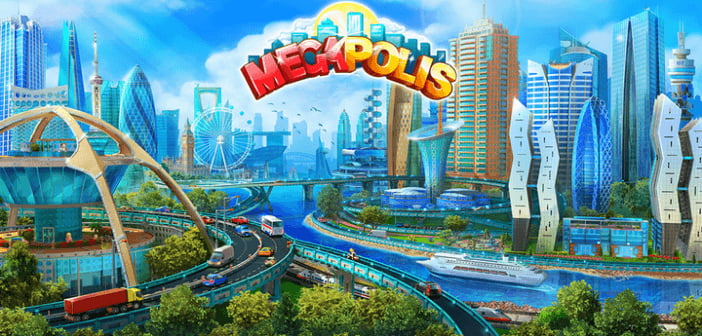 Megapolis HD iOS