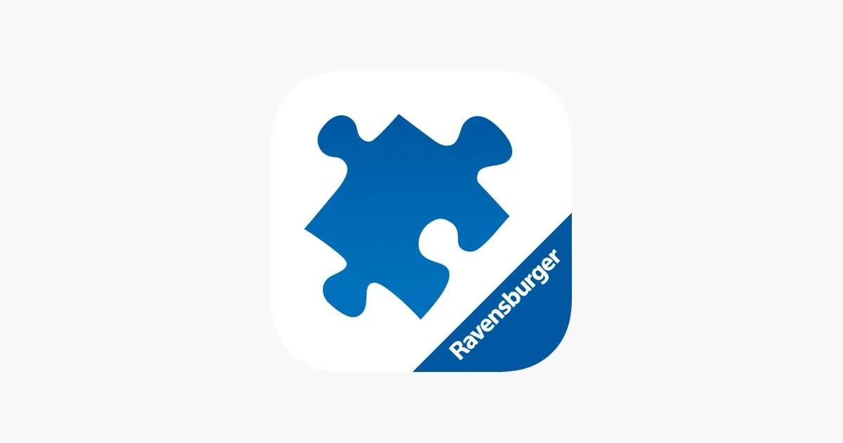 Ravensburger Puzzle iOS