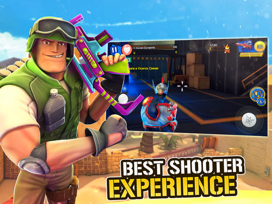 Respawnables - Special Forces iOS