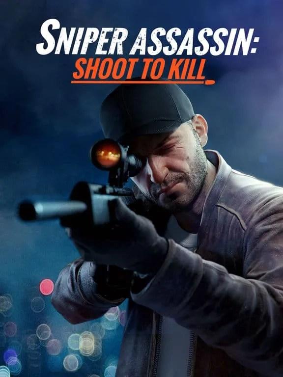 Sniper 3D Assassin FPS Battle
