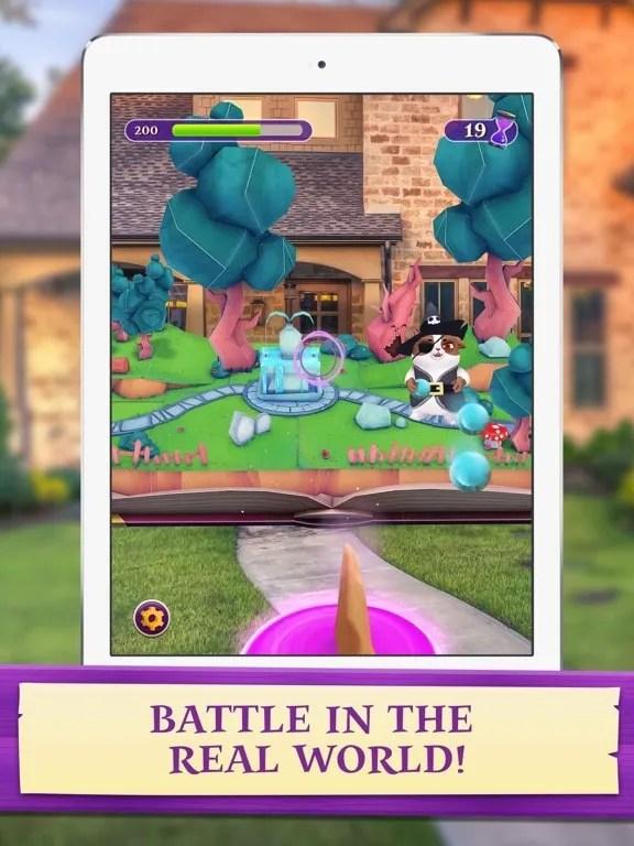 Bubble Witch 3 Saga iOS