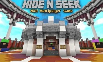 Hide N Seek: Mini Games iOS