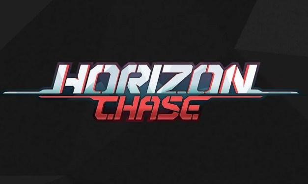 Horizon Chase – World Tour iOS