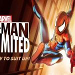 MARVEL Spider-Man Unlimited iOS