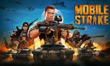 Mobile Strike iOS