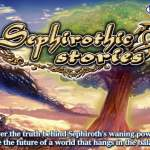 RPG Sephirothic Stories iOS