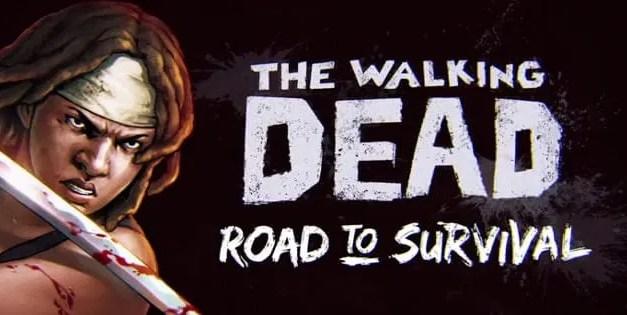Walking Dead: Road to Survival iOS