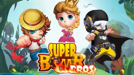 Pocket Bomber Blast Heroes iOS