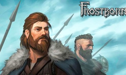 Frostborn Android