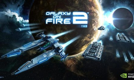 Galaxy on Fire 2™ HD Android