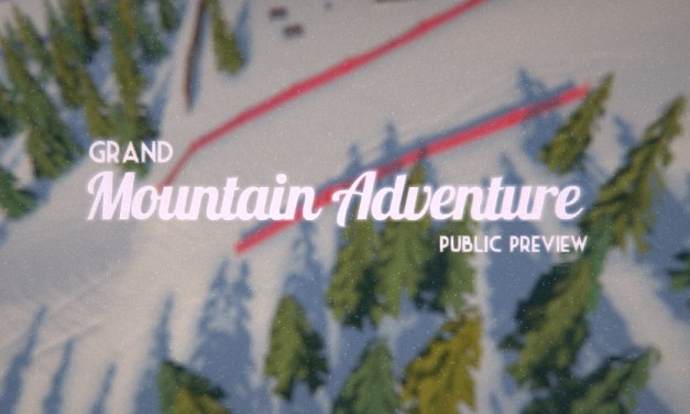 Grand Mountain Adventure Android