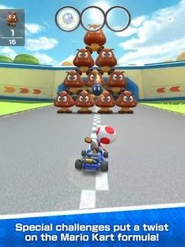 Mario Kart Tour Android