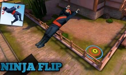 Ninja Flip Android