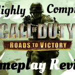 Call of Duty Roads to Victory ISO Highly Compressed Android & iOS