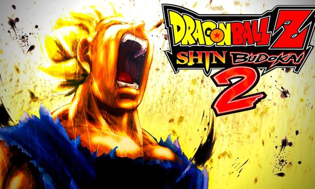 Dragon Ball Z – Shin Budokai 2 PPSSPP Download English