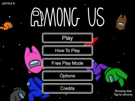 Among Us Game Android Apk