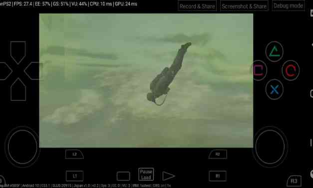 Metal Gear Solid 3 Snake Eater Download Android