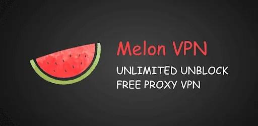 Melon VPN – Unblock Free Wifi Proxy VPN