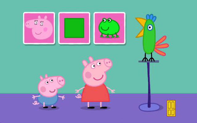 Peppa Pig: Polly Parrot Android
