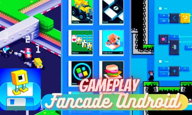 Download Fancade Android APK