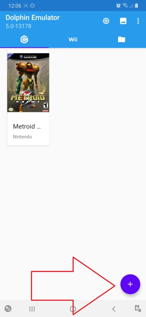 METROID PRIME GAME ANDROID DOWNLOAD - GAMECUBE EMULATOR